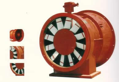 风机运转中常见故障原因分析及其处理方法