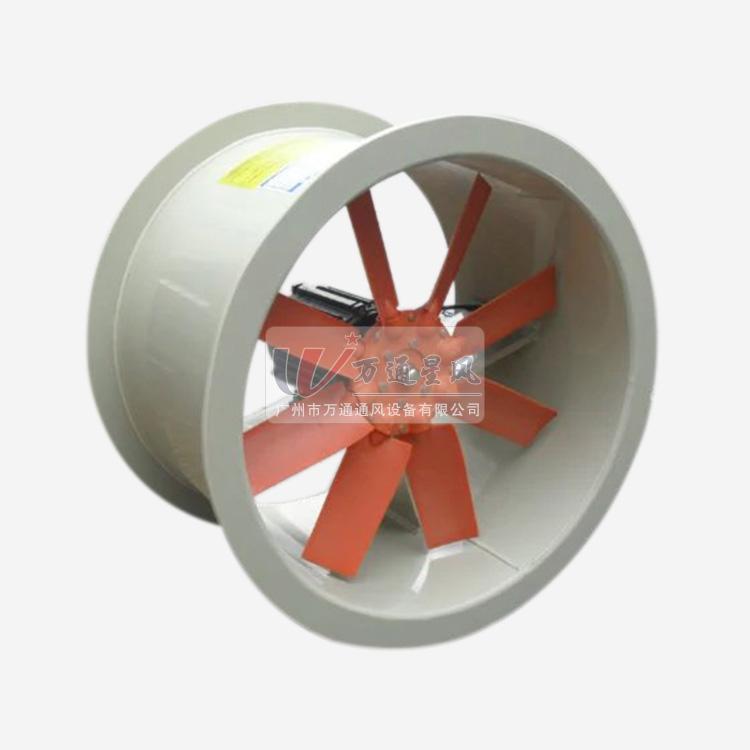 防腐圆筒轴流风机